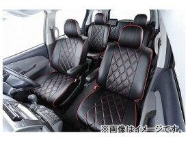 ベレッツァ ワイルドステッチDX シートカバー トヨタ エスクァイア/ノア/ヴォクシー ZRR80G他 選べる19パイピングカラー カラー1 T081