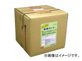友和/YUWA 環境対応型床用洗浄剤 ECO中性床用クリーナー YE-100 20L
