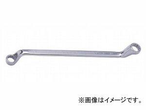 バーコ/BAHCO ディープ・オフセット ボックススパナ 2M-22-24