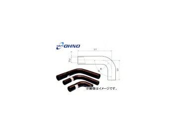 大野ゴム/OHNO 汎用ホース(L型) ヒーターホース HH-3256