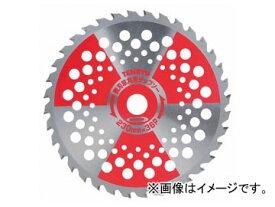 TENRYU 鋭刃草刈用チップソー 230mm×36P JAN:4977292643559