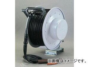 ハタヤリミテッド/HATAYA 溶接ケーブルリール 20m NELC-W2038 JAN:4930510101323 入数:1台