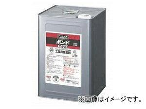 コニシ/KONISHI ボンド G17Z 15kg #04813 JAN:4901490048137