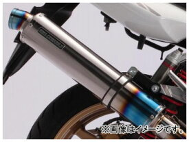 2輪 ビームス BMS-R スリップオン R-EVO チタン 焼き有り RACING TYPE D202-53-P1S φ100 ヤマハ XJR1300 Fi EBL-RP17J