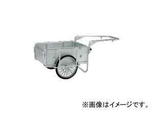ピカコーポレイション/Pica 折りたたみ式リヤカー ハンディーキャンパー PHC-130