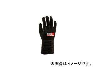 川西工業/KAWANISHI バイオグリップ #2520 ブラック サイズ:S〜LL 入数:10双