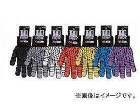 川西工業/KAWANISHI IQグローブ #2225 ホワイト サイズ:フリー JAN:4906554092880 入数:10双