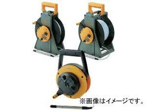 ヤマヨ/YAMAYO ミリオンロープ水位計 ガラス繊維巻尺 RWL50M 長さ:50m JAN:4957111589923
