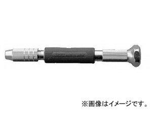 アネックス/ANEX ラバークリップ ピンバイス収納式 No.98-R 0.1〜3.2mm JAN:4962485221621