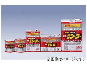 カンペハピオ/KanpeHapio 建物用下塗り剤 油性密着シーラー とうめい 0.7L JAN:4972910336820 入数:6缶