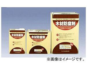 カンペハピオ/KanpeHapio 木材防腐剤 ケミソートP 油性 14L