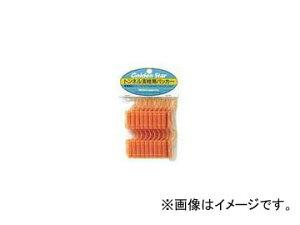 キンボシ トンネル支柱用パッカー オレンジ(11mm) 品番:7102 JAN:4951167671021 入数:10個