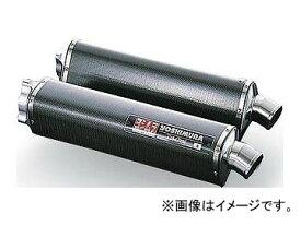 2輪 ヨシムラジャパン スリップオンサイクロン PATRIOT ステンレスエキパイ+チタンカバー P043-5686 ヤマハ SR400 FI