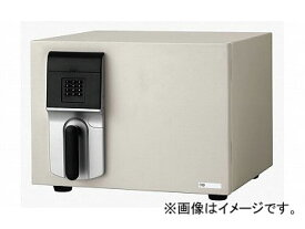 ナイキ/NAIKI 耐火金庫 テンキー式 ZSOSSN-E 484×489×372mm