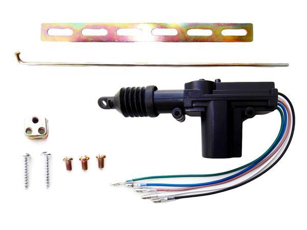 定型外送料無料 汎用 ドアロックアクチュエーター 24V 5線 ドアロック & キーレスなどに 複数注文可能 流用 5本線 ドアロックモーターガン