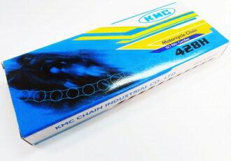 KMC 链硬 428 H-130 L 剪辑联合类型 10P05Dec15