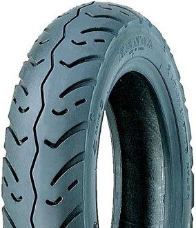 (Kenda) KENDA tires K412 90/90-10 TL 4-ply 1