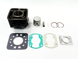 CHM-made bore up kit DT50/RZ50 46 mm 65 cc