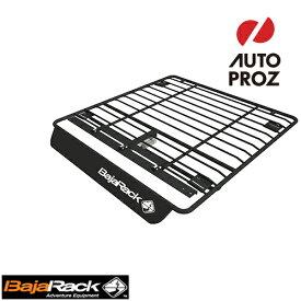 [BajaRack 正規品] フォード レンジャー 2013年以降現行 ユーティリティフラットラック ルーフラック ※SPYライトシステム付