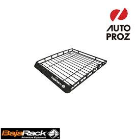 [BajaRack 正規品] トヨタ ハイラックス 2005年以降現行 スタンダードバスケットラック ルーフラック/ルーフバスケット