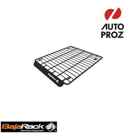 [BajaRack 正規品] トヨタ ハイラックス 2005年以降現行 ユーティリティフラットラック ルーフラック