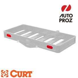 補修パーツ CURTカーゴキャリア 18113用 反射板 2個 CURT 正規品