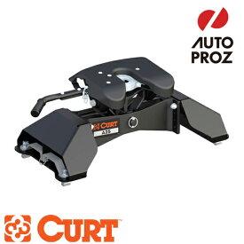 [CURT 正規品] フォード トラック用 A25 5thホイールヒッチ システムレッグ メーカー保証付