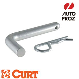 [CURT 正規品] ヒッチピン 2インチ角・2.5インチ角(40mm角にも適合) メーカー保証付