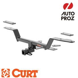 [CURT 正規品] アウディ A4 A4クアトロ A4オールロード 2015年以降現行 ヒッチメンバー 1.25インチ角 メーカー保証付