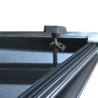 【US直輸入正規品】Extang(エクスタング)Trifecta2.0トノカバートヨタハイラックスGUN125型適合折りたたみ式トノカバー