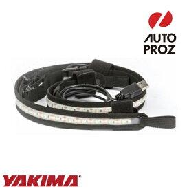 エントリーで最大P33.5倍 [YAKIMA 正規品] ヤキマ サンベルト スカイライズ テント用 LEDライト USB電源