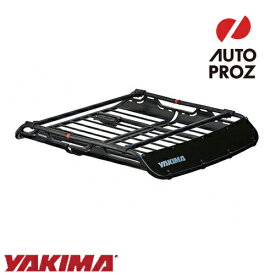 [YAKIMA 正規品] オフグリッド ルーフラック/ルーフバスケット Mサイズ メーカー保証付