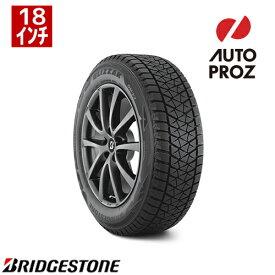 ☆在庫処分特価☆[USブリヂストン 直輸入正規品] P275/65R18 Bridgestone Blizzak ブリザック DM-V2 スタッドレスタイヤ 4本セット 製造国:日本