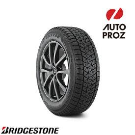 ☆在庫処分特価☆[USブリヂストン 直輸入正規品] 235/55R17 Bridgestone Blizzak ブリザック DM-V2 スタッドレスタイヤ1本 製造国:日本