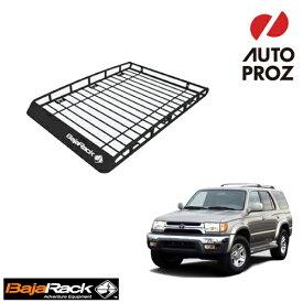"[Baja Rack 正規品]トヨタ 185サーフ ""Standard Basket Rack"" スタンダードバスケットラック"