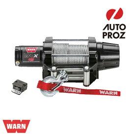 [WARN 正規品] VRX 45シリーズ 12V DC パワースポーツ用 電動ウインチ