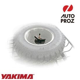 [YAKIMA 正規品] スペアタイヤキャリア ルーフラック/スペアタイヤ取付用ブラケット