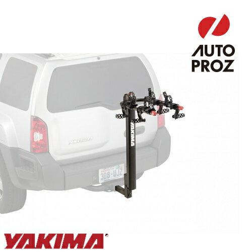 [YAKIMA 正規品] ダブルダウン4 4台積載 ※トランクヒッチ用バイクラック