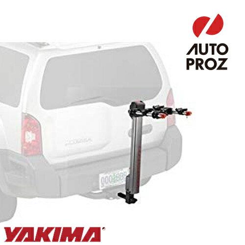 [YAKIMA 正規品] ハイライト3 3台積載 アルミ製 ※トランクヒッチ用バイクラック