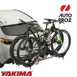 [YAKIMA 正規品] サイクルキャリア ツータイマー 2台積載 ※トランクヒッチ用バイクラック