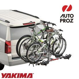 [YAKIMA 正規品] サイクルキャリア フォータイマー 4台積載 ※トランクヒッチ用バイクラック