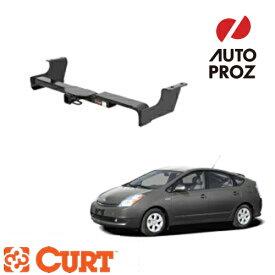 [CURT 正規品] トヨタ プリウス20系 2004-2009年 ヒッチメンバー 1.25インチ角 メーカー保証付