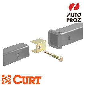 [CURT 正規品]カート ガタつき防止キット 2インチ角 メーカー保証付