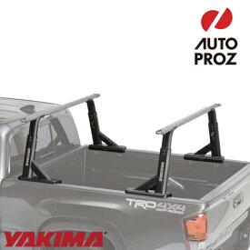 [YAKIMA 正規品] オーバーハウル ピックアップトラック向け クロスバー固定用ベース ※4個セット