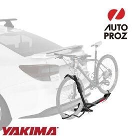[YAKIMA 正規品] サイクルキャリア ヤキマ シングルスピード ヒッチサイクルキャリア 1台積み 2インチ/1.25インチ角用