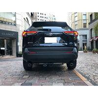 [CURT正規品]トヨタ新型RAV4ヒッチメンバー2インチ角メーカー保証付