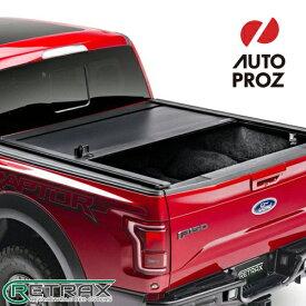 [RETRAX 正規品] トヨタ ハイラックス GUN125型用 RetraxONE XR トノカバー