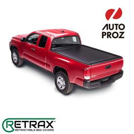 [Retrax 正規品] トヨタ ハイラックス GUN125型 2015年以降現行 PowertraxONE MX トノカバー