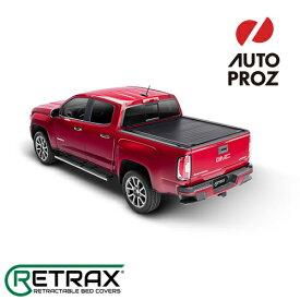 [Retrax 正規品] トヨタ ハイラックス GUN125型 2015年以降現行 RetraxPRO MX トノカバー