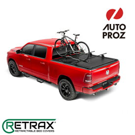 [Retrax 正規品] トヨタ ハイラックス GUN125型 2015年以降現行 RetraxPRO XR トノカバー